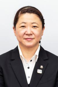 成田真由美さんプロフィール写真